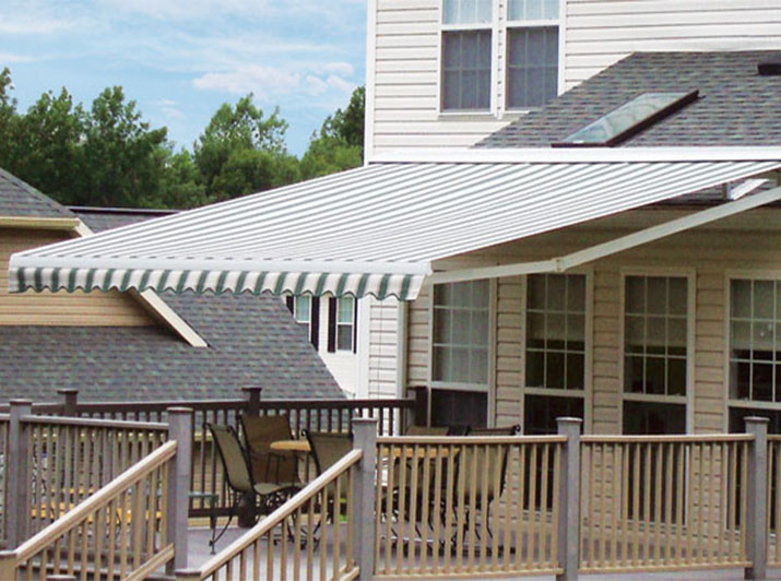 awnings shades in fort collins colorado peterson canvas awning