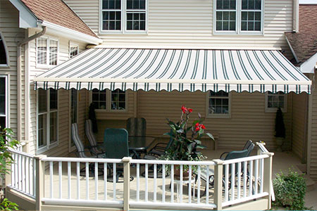 Eclipse Awning